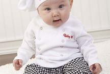 Disfraces para bebe