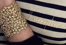 Bijoux portés