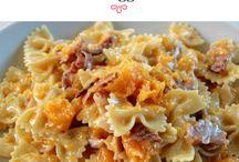 Ricette di cucina / Antipasti, primi piatti e secondi piatti