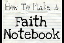 [Bible Newbie] / I'm a total Bible newbie, but I am thirsty for learning all that I can about God's Word! I'll be pinning different Bible resources here so that we can grow together in our faith. #Bible #Biblestudy #faith