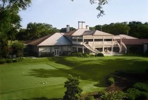Dataw Island Club / Dataw Island Club clubhouse, amenities, and special event venues -- located in the Low country of Beaufort, South Carolina # coastal weddings # destination weddings #low country weddings