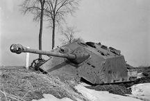 wwII / Segunda Guerra Mundial
