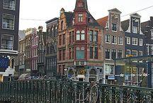 Mooiste stad Amsterdam