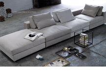 Livingroom / Inspirasjon til stuen