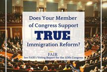 FAIR Resources & Publications / Research, publications, issue briefs, articles and other resources developed by the Federation for American Immigration Reform