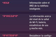 secretos android