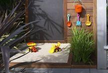 Inspiratie tuin