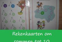 Rekenen - Groep 3