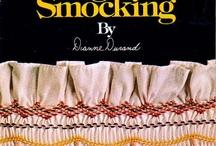 smocking patterns