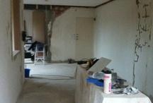 Renovation / Rebirth of renovation - start date 4 June