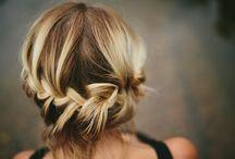 Hiukset&kampaukset