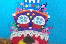 Kika Kreativa Kawaii and More ... / Handcrafts made with love mycreativityworld.etsy.com