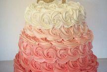 girls cake designs