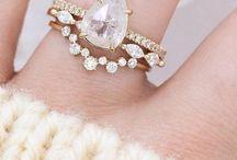 Dreamy jewels
