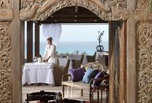 My favorite Greek hotels