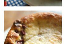Food : Cakes