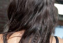Hair ❤️ / Verschillende stylings adviezen
