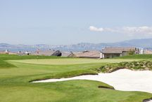TPC Stonebrae CC / Virtually experience TPC Stonebraes incredible link style golf course, lavish club house, and spectacular views.