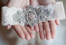 My imaginary wedding / by Aja Spears