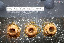 adore2bake | Mini-Gugl, Macarons & Whoopies