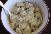 Food - Main Dishes - Pasta
