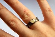 Jewellery / by Laurah Preece