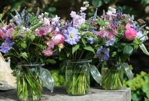 Flowers & Centre Pieces