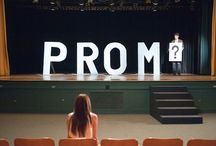 Homecoming/Prom / by Ashley Pettit
