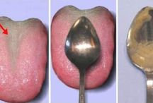 The spoon test for health issues
