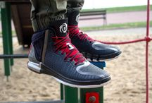 Adidas D Rose 4 G67399 'Black/Red/Neo'