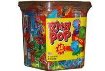 1980's Candy Flashback