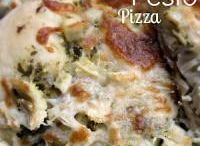 Pizza / by Joan Schmitt