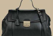 Fashion Bags & Icons