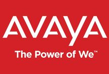 Avaya / Ses data video çağrı merkezi
