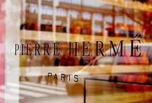 Favorite Places & Spaces / by Paris Cutler