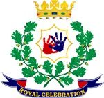 Royal Baby Celebration / Celebrating the arrival of the new royal offspring in England.