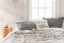 Bedroom. Sacred Space