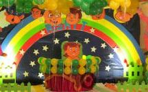 List of Kids Birthday Party Halls in Delhi / by Megavenues
