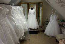 2014 First Communion Season - Dress Designers / We are getting ready for 2014 First Communion Season - 2014 First Communion Dresses, shoes, matching accesories, gifts and favours in store from Nov13