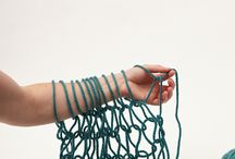 trico de braços