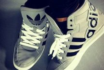 Sneakers / Love my shoes