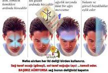 baş ağrısı & migren