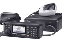 Overseas Radio Customers / Radios for Non UK sales