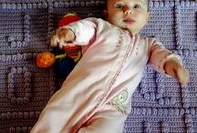 Babies! Crochet