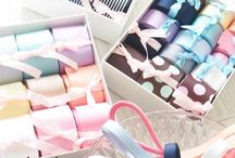 CALORE♥Ribbon couture Riche