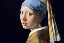 Painter - Johannes Vermeer