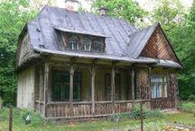 dom z weranda