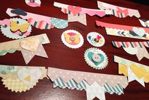 project life embellishments / by Renae Robertson