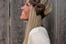 Hairbands, love them