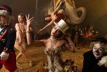 The Art of Bourlesque